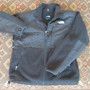 Men's North Face jacket - Polar fleece